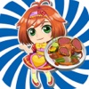 Lil'Cooking Burger Lunch-Burger Tycoon& Burger Star(Cooking Fever)