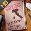 Misteri Italia HD (AppStore Link)