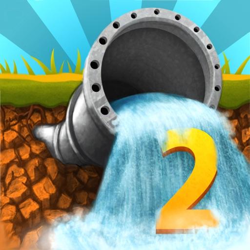 水管迷宫2:PipeRoll 2 Ages【高品质益智】