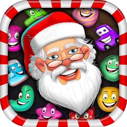 Santa's Christmas Candy iOS App