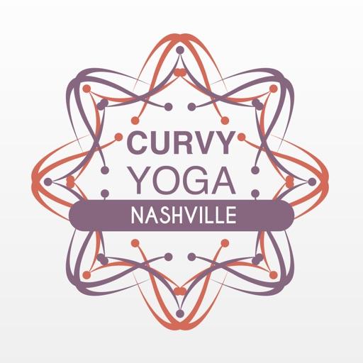 Curvy Yoga Nashville iOS App
