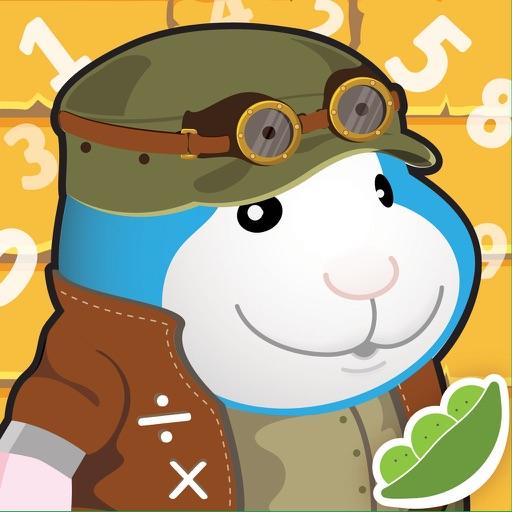 巴格西数学任务:Bugsy's Math Quest