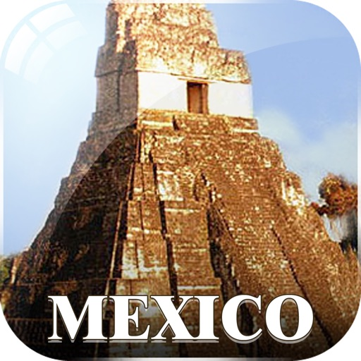 世界遗产在墨西哥:World Heritage in Mexico