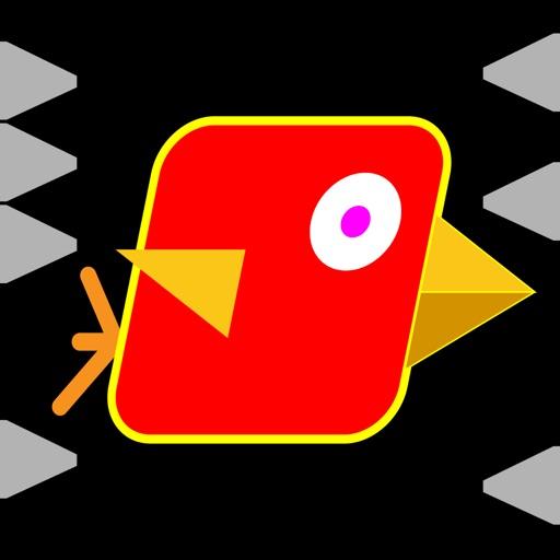 Spikes Evade iOS App