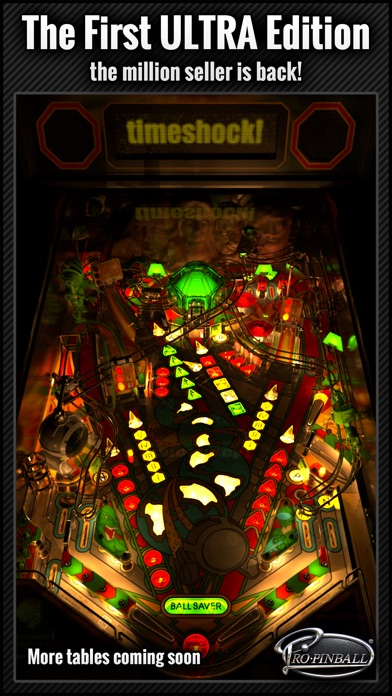 download Pro Pinball appstore review