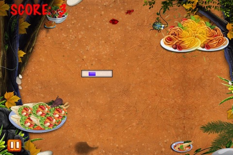 Bug Life - Squash Master Village screenshot 3