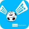 New Emoji Keyboard Free - Cool New Emoji Art Font&Text Styles For iMessage,Twitter, Kik, Facebook Messenger, Instagram Comments & More