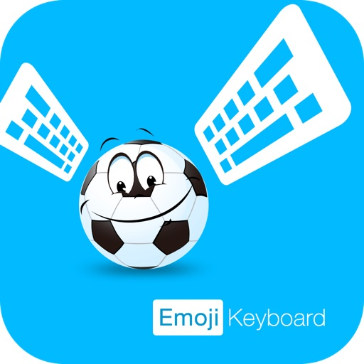 New Emoji Keyboard Free - Great Text Styles&Pretty Emojis