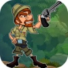 Jungle Mafia Adventure-Hunter's jungle adventure