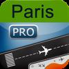 Aéroport de Paris-Charles-de-Gaulle + Flight Tracker HD
