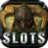 Medieval slot machine-Ancient casino war spins