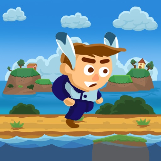 Pirate Play Run - Running Scary Seabeard Hero iOS App