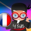 Professor Ninja French For Kids