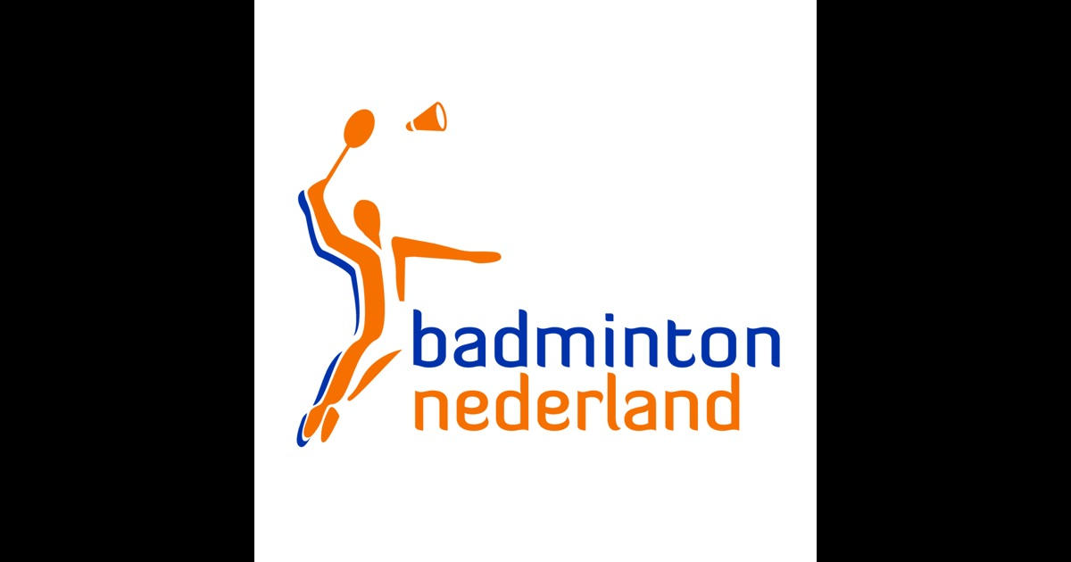Badminton Nederland on the App Store Badminton Nederland