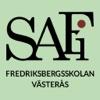SAFI Fredriksbergsskolan Västerås