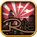 Rope Swing 'n' Fly: Super Ride with Spider in Brooklyn Downtown Free