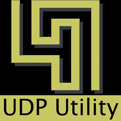 UDP Utility