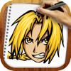 Leicht zu Anime und Manga zeichnen