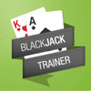 BlackJack Trainer PRO- Learn to beat the dealer in the game o...