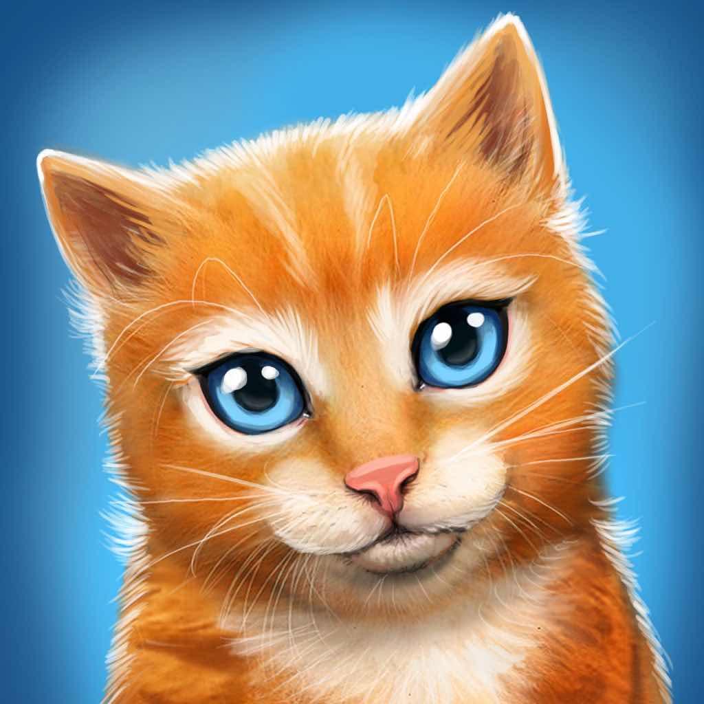 宠物世界3d:我的动物救援所