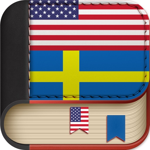 Offline Swedish to English Language Dictionary, Translator - Svenska till engelska ordbok