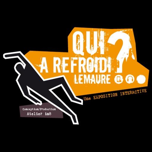 Qui a refroidi Lemaure ? iOS App