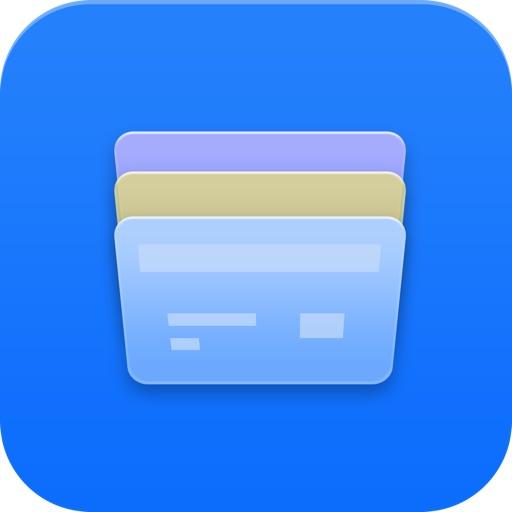 卡片管家 Pro – 卡片管理应用,整理你的各种卡片,让钱包轻下来