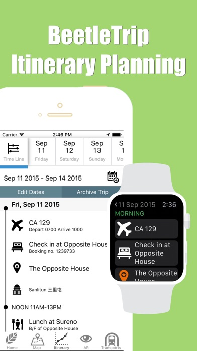 download Beijing travel guide with offline map and metro transit by BeetleTrip apps 4