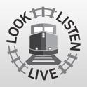 LOOK. LISTEN. LIVE.