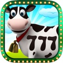 `` 777 `` Classic Slots - Farm Edition Casino Games icon