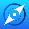 Compass++ Digital - Get a great looking compass!