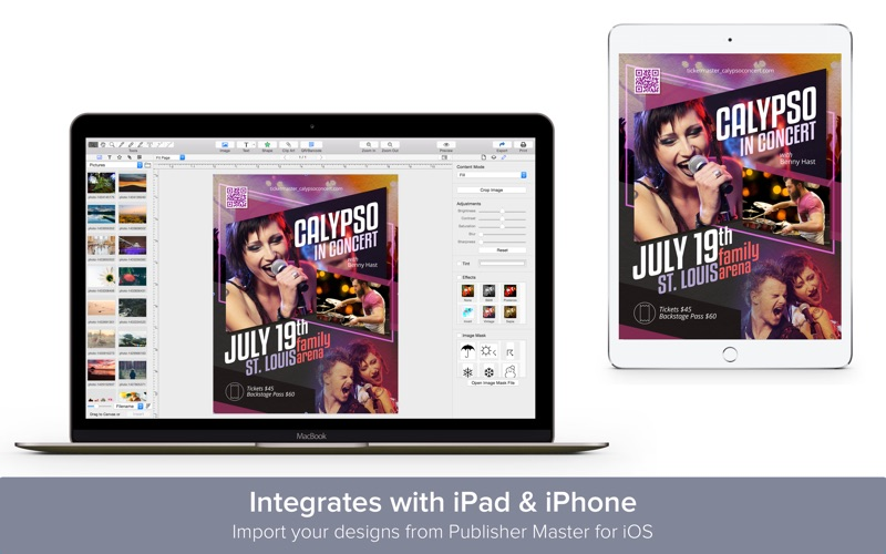 Publisher Master Graphic Design Page Layout App