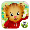 PBS KIDS - Daniel Tiger's Neighborhood: Play at Home with Daniel  artwork