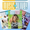 Music Alive! Magazine