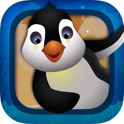 Champion Penguin-Frozen Adventure Run Pro iOS App