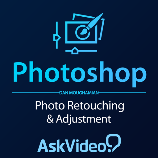 how to use the retouch tool in photos for mac