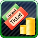 Meal vouchers optimizer - Ticket Calc icon