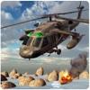 Navy Kampfhubschrauber Warfare - WW2 Apache Battlefield-Simulations-Spiel