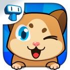 My Virtual Hamster ~ Jogo Grátis de Bichinho Virtual para Crianças icon