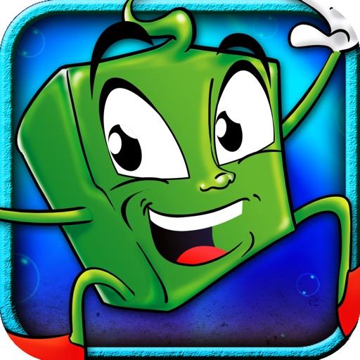 Cubee - كيوبى الغواص iOS App