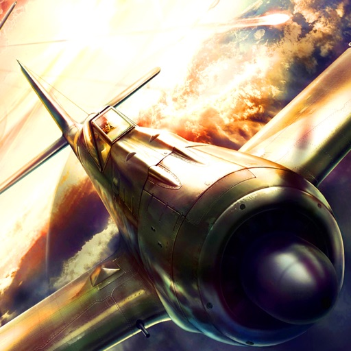 Skies of War: IL-2 Battle iOS App