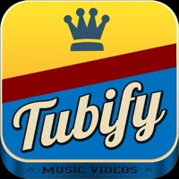 Tubify Trending Video Music Player