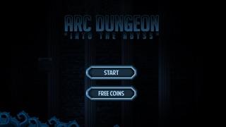 Arc Dungeon - 骑士和精灵与兽人和黑暗中世纪的怪物战斗屏幕截图4