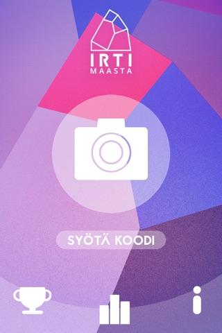 Irti Maasta screenshot 1
