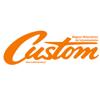 Custom magazyn motocy...