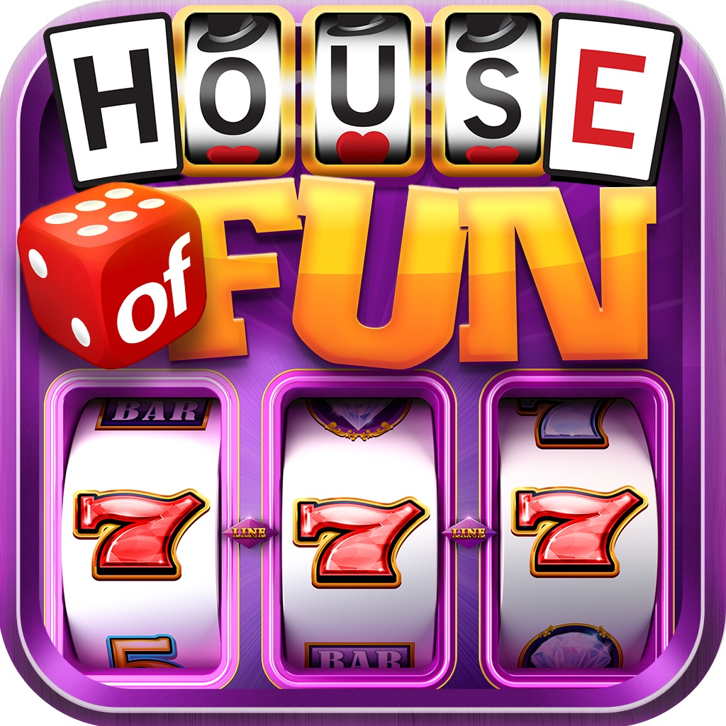 House Of Fun Slots Twitter