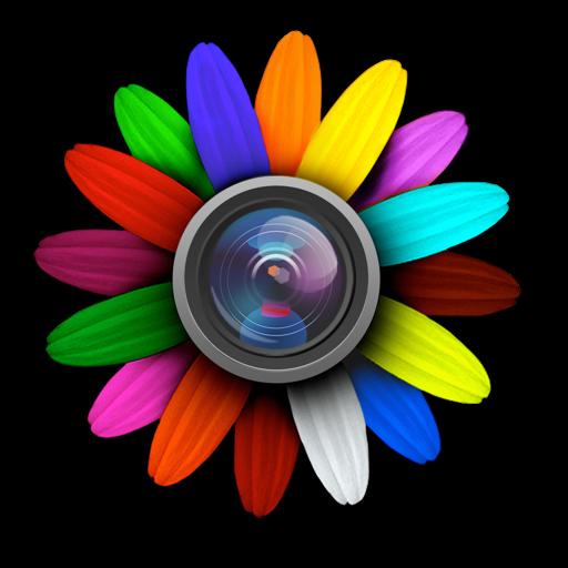 FX Photo Studio - FX照相馆 For Mac
