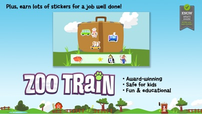 Screenshot #10 for Zoo Train
