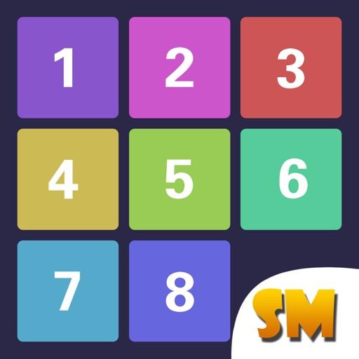 Fifteen@Puzzle iOS App