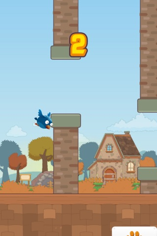ShardsBird screenshot 3